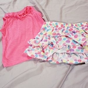 6FOR$15 Hello Gorgeous Matching Outfit